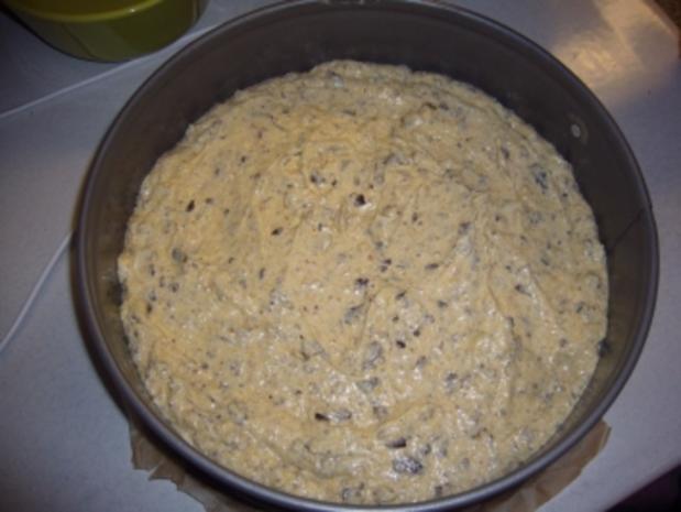 Kikis Kuhfell-Kuchen für Kathi - Rezept - Bild Nr. 5