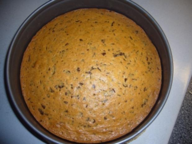 Kikis Kuhfell-Kuchen für Kathi - Rezept - Bild Nr. 6
