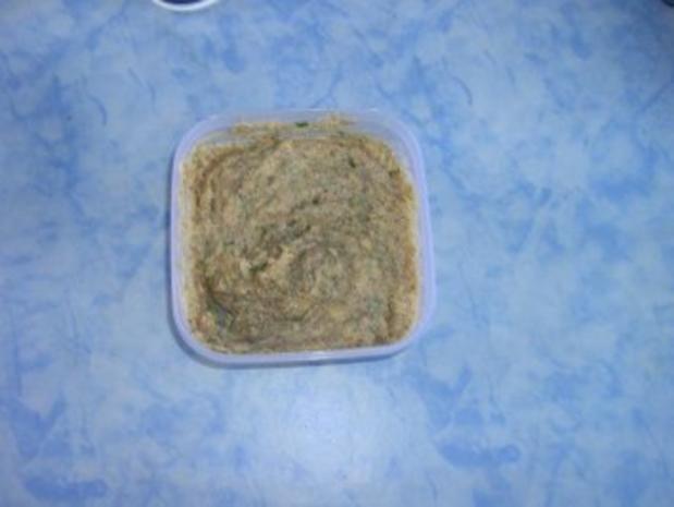 """Grillbutter """"mit Nuß"""" - Rezept - Bild Nr. 2"""