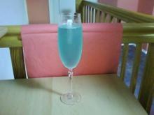 Blue Ritz - Rezept
