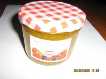 Rezept: Aprikose-Mango-Konfitüre