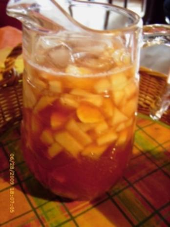 Bowle Red Orange - Rezept - Bild Nr. 26