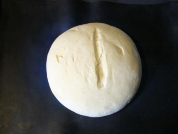 Brot --- Ciabatta - Rezept - Bild Nr. 6