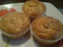 "Muffins ""Fitness"" - Rezept"