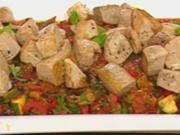 Tunfisch provençale - Rezept