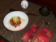 Japanisches Teriyaki Chicken - Rezept