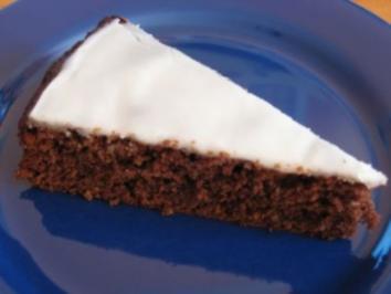 10 Franzosischer Schokoladenkuchen Rezepte Kochbar De