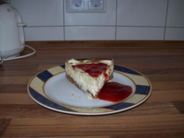American Cheesecake - Rezept - Bild Nr. 2