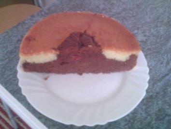 Selterkuchen (auch gut als Tortenboden) - Rezept