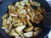 Kartoffel-Gemüse -Pfanne - Rezept