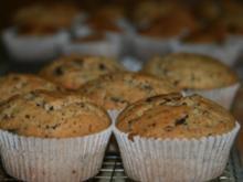 Muffin Grundrezept - Rezept