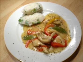 Puten-Curry-Pfanne - Rezept - Bild Nr. 2