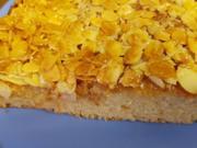 saftiger Mandel Butter Kuchen - Rezept - Bild Nr. 3
