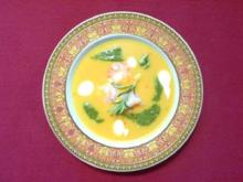 Pfirsichsuppe der guten Hexe aus dem Norden - Rezept