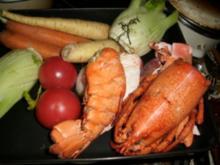 Fischsuppe - Marseiller Art - Rezept