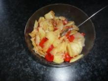 Kartoffel-Päckchen - Rezept