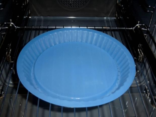 Pfirsich-Sahne-Torte - Rezept - Bild Nr. 10