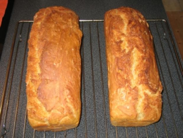 Brot Rezept - Rezept - Bild Nr. 2