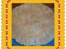 Kuchen : Birnenkuchen mit Kokos - Rezept