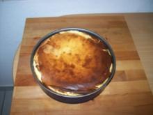 Oreo-Cheesecake - Rezept