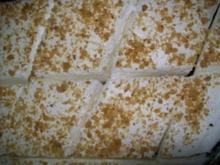 Schaumkuchen / Sampita - Rezept