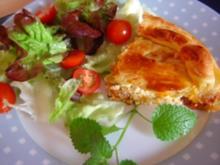 TORTA BOLOGNESE LUNATICA - Rezept