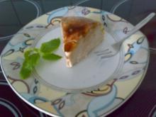 ** Dessert & Süßes ** Bananenmousse - Rezept