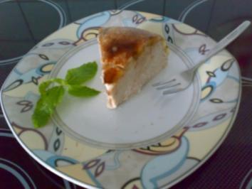 Rezept: ** Dessert & Süßes ** Bananenmousse