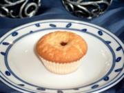 Toffifee-Muffins - Rezept