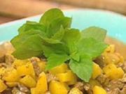Massaman-Beef-Curry - Rezept