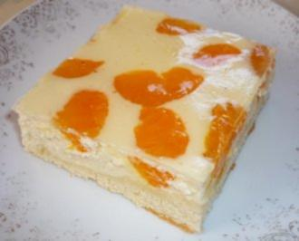 Mandarinen Kase Kuchen Rezept Mit Bild Kochbar De