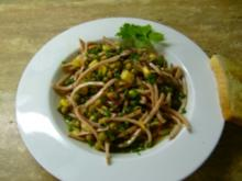 Wurstsalat Mexico - Rezept