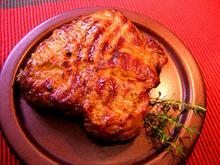 Grill-Koteletts ... - Rezept - Bild Nr. 2