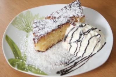 Joghurt Kokos Kuchen Rezept Mit Bild Kochbar De