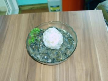Rahmschwammerl sauer - Rezept
