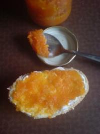 """Marmelade """"Karotte-Apfel-Ingwer"""" - Rezept"""