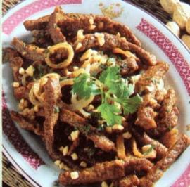 Vietnamesische Küche Rezepte | 9 Vietnam Mit Zitronengras Rezepte Kochbar De