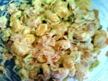Rezept: Schneller Gnocchi-Salat