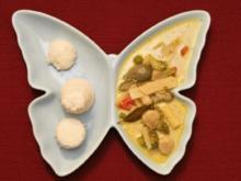 Thai-Gemüsecurry mit Jasmin Duftreis (Nina Vorbrodt) - Rezept