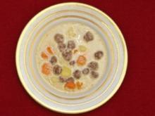 Yayla corbasi - Türkische Joghurtsuppe (Eko Fresh) - Rezept