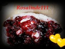 Herren-Früchtemix-Marmelade - Rezept