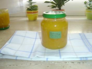 Ananas Marmelade - Rezept