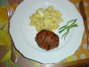 Grill- Buletten - Rezept
