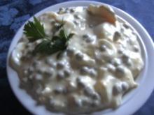 Salate: Eiersalat - Rezept