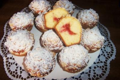 """Muffins """"Sweet Kiss"""" - Rezept"""