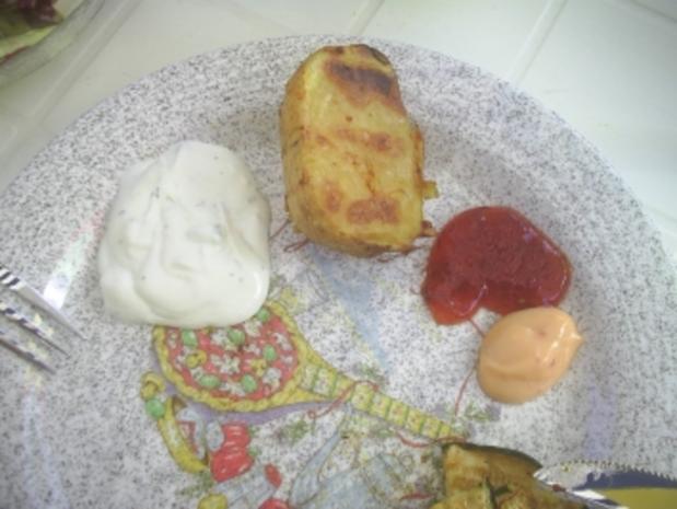 Grillen - Grillkartoffel - Rezept - Bild Nr. 2