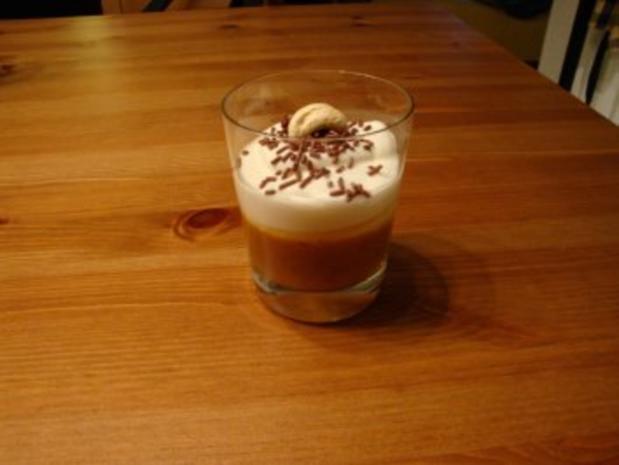 Orientalische Dattelcreme - Rezept
