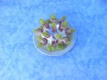 Käse - Baccon - Igel - Rezept