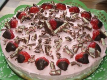 3 Yogurette Torte Ohne Backen Rezepte Kochbar De