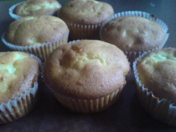 "Muffins ""Apfel-Vanille"" - Rezept"